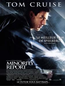 Minority Report aka Azinlik Raporu