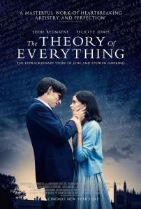 The Theory of Everything aka Her Seyin Teorisi