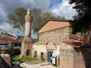 23 Nisan 2015, Ayasofya Camii, Iznik -02-