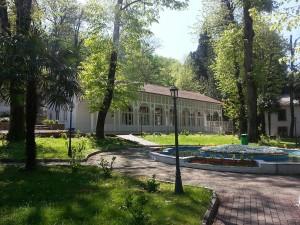 24 Nisan 2015, Sineam Kafe, Termal, Yalova -01-
