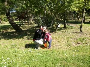 Mehmet Ali Cetinkaya - 24 Nisan 2015, Karaca Arboretumu, Yalova