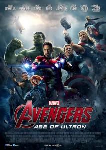 Avengers Age of Ultron aka Yenilmezler Ultron Cagi