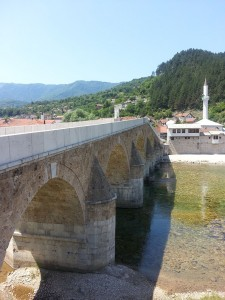 12 Temmuz 2015, Konjic Koprusu, Bosna-Hersek -01-