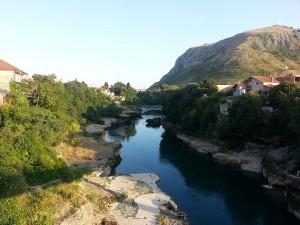 12 Temmuz 2015, Old Town, Mostar, Bosna-Hersek -04-