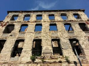 13 Temmuz 2015, Mostar, Bosna-Hersek -01-
