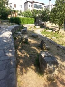 13 Temmuz 2015, Mostor Koprusu, Mostar, Bosna-Hersek -01-