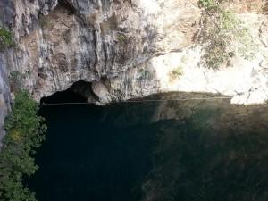 13 Temmuz 2015, Neretva nehri, Blagay, Hersek-Neretva, Bosna-Hersek -01-