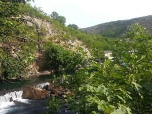 13 Temmuz 2015, Neretva nehri, Blagay, Hersek-Neretva, Bosna-Hersek -03-