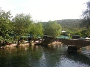 13 Temmuz 2015, Neretva nehri, Blagay, Hersek-Neretva, Bosna-Hersek -04-