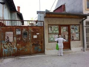 13 Temmuz 2015, Old Town, Mostar, Bosna-Hersek -02-