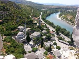13 Temmuz 2015, Pociteli (Pocitelj), Bosna-Hersek -06-