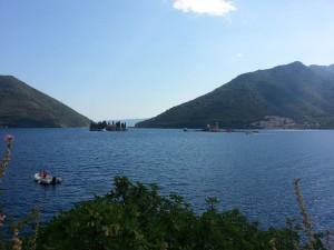 14 Temmuz 2015, Adalar, Perast, Karadag