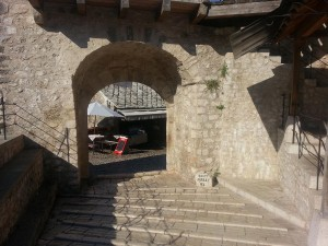14 Temmuz 2015, Dont Forget '93, Mostar Koprusu, Mostar, Bona-Hersek