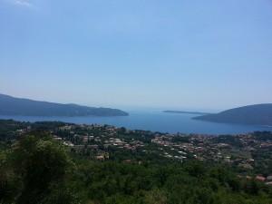 14 Temmuz 2015, Herceg-Novi, Karadag