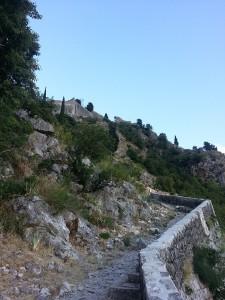 14 Temmuz 2015, Kotor Kalesi, Karadag -08-