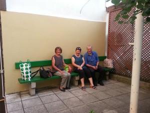 16 Temmuz 2015, Gazi Husrev-Begova Medresa, Saraybosna, Bosna-Hersek