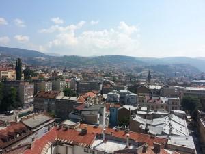 17 Temmuz 2015, Hecco Hotelden, Saraybosna, Bosna-Hersek -03-