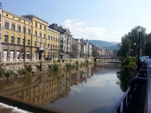 17 Temmuz 2015, Saraybosna, Bosna-Hersek -03-