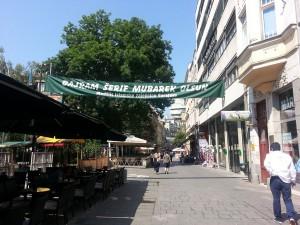 17 Temmuz 2015, Saraybosna, Bosna-Hersek -04-