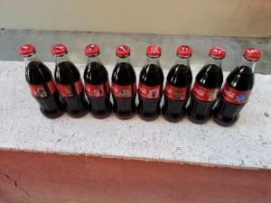 18 Temmuz 2015, Coca Cola Bosna 100. Yil Serisi