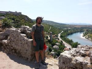 Mehmet Ali Cetinkaya - 13 Temmuz 2015, Pociteli (Pocitelj), Bosna-Hersek -01-