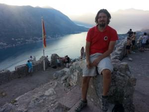 Mehmet Ali Cetinkaya - 14 Temmuz 2015, Kotor Kalesi, Karadag
