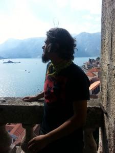 Mehmet Ali Cetinkaya - 14 Temmuz 2015, Perast, Karadag