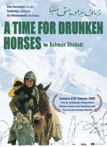 Zamani Baraye Masti Asbha aka A Time For Drunken Horses aka Sarhos Atlar Zamani
