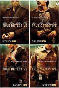 True Detective Season 2 aka Sezon 2