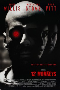 12 Monkeys aka 12 Maymun