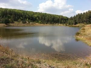 22 Eylul 2015 - Kislacik Yaylasi Golu, Karagol Tabiat Parki, Cubuk -01-
