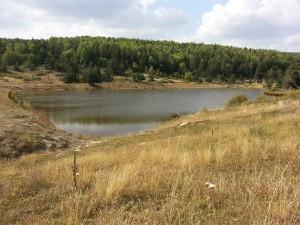 22 Eylul 2015 - Kislacik Yaylasi Golu, Karagol Tabiat Parki, Cubuk -02-