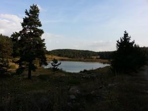22 Eylul 2015 - Kislacik Yaylasi Golu, Karagol Tabiat Parki, Cubuk -03-