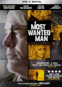 A Most Wanted Man aka İnsan Avi