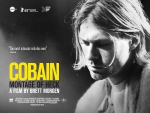 Kurt Cobain Montage of Heck aka Kurt Cobain Kahrolasi Montaj
