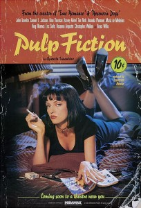 Pulp Fiction aka Ucuz Roman