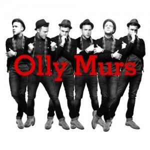 Olly Murs 2010
