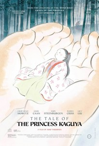 Tale of the Princess Kaguya aka Prenses Kaguya Masali