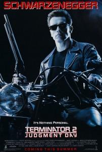 Terminator 2-Judgment Day aka Terminator 2-Kiyamet Gunu
