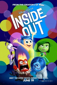 Inside Out aka Ters Yuz