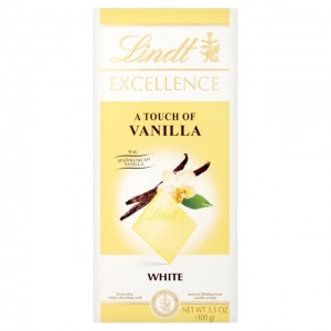 Lindt - Excellence - A Touch of Vanilla