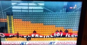 6 Aralik 2015 - Basaksehir - Genclerbirligi, Basaksehir Fatih terim Stadi, Istanbul -10-