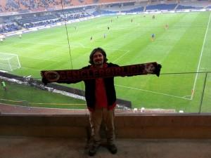 Mehmet Ali Cetinkaya - 6 Aralik 2015 - Alkaralar, Basaksehir - Genclerbirligi, Basaksehir Fatih terim Stadi, Istanbul -02-