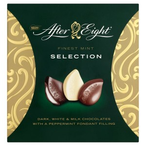 Nestle - After Eight Selection