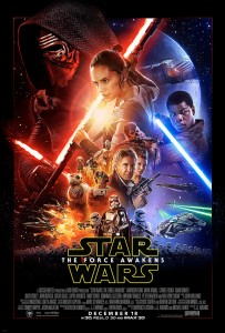 Star Wars Episode VII - The Force Awakens (Star Wars Bolum VII - Guc Uyaniyor)