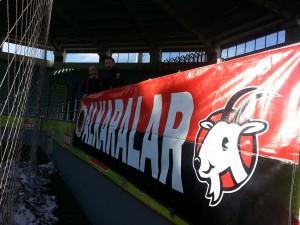 17 Ocak 2016 - Caykur Rizespor 2-3 Genclerbirligi, Caykur Didi Stadyumu, Rize -04-