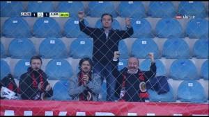 Mehmet Ali Cetinkaya - 17 Ocak 2016 - Caykur Rizespor 2-3 Genclerbirligi, Caykur Didi Stadyumu, Rize -01-