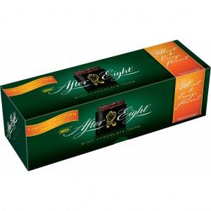 Nestle - After Eight Mint & Orange Flavour (Nane & Portakalli y85 Kakaolu)