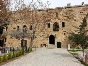 02 Mart 2016 - Girne Kalesi, Girne -12-
