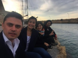 6 Mart 2016 - Girne Limani, Girne, Kibris -01-.jpg
